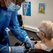 Covid-19 : le Danemark remonte les SDF dans l'accès prioritaire au vaccin