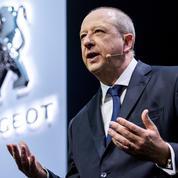 Stellantis: le directeur de Peugeot prend la tête d'Alfa Romeo