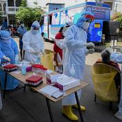 Sri Lanka : un ministre hospitalisé après avoir bu une prétendue potion «miracle» contre le Covid-19
