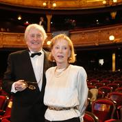 Mort à 88 ans de Catherine Rich, actrice raffinée et épouse de Claude Rich