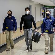 Affaire Narumi: le parquet requiert le renvoi aux assises de Nicolas Zepeda