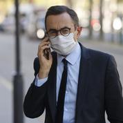 «2022» : Bruno Retailleau lance son application smartphone pour la présidentielle