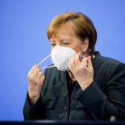 Covid-19: l'Allemagne durcit et prolonge ses restrictions jusqu'à mi-février