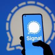 La messagerie Signal a été téléchargée 47 millions de fois en deux semaines