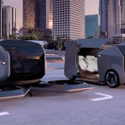 Microsoft va investir dans la filiale de voitures autonomes de General Motors, valorisée à 30 milliards