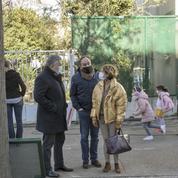 Nîmes : une clôture anti-intrusion installée pour protéger une école des dealers