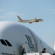 Transport aérien : Emirates et Etihad vont tester un passeport numérique «Covid-19»