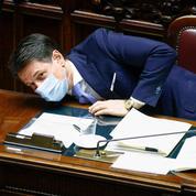 Italie : vote crucial au Sénat pour l'avenir du gouvernement Conte