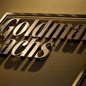 Goldman Sachs voit son bénéfice net s'envoler au quatrième trimestre