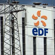 EDF : mobilisation importante à la mi-journée contre le projet «Hercule»