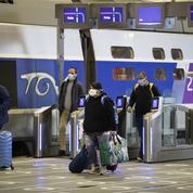 Vacances de Pâques, ponts de mai... La SNCF met en vente ses billets de train pour le printemps