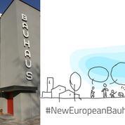 L'Union européenne lance un site et un prix pour promouvoir un «nouveau Bauhaus»