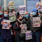 L'Equipe: la grève reconduite, pas de journal mercredi