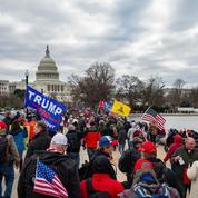 Assaut sur le Congrès: un militant d'extrême droite inculpé pour conspiration