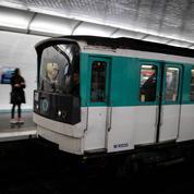 Paris : une rixe éclate dans une rame de la ligne 8 du métro, le trafic momentanément interrompu