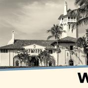 Pourquoi les voisins de Donald Trump veulent-ils le chasser de Palm Beach?
