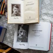 Mein Kampf :une édition française critique de sortira bien chez Fayard