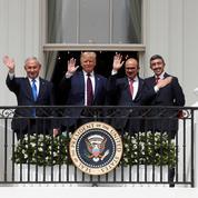 Téhéran se réjouit du départ du «tyran» Donald Trump