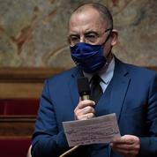 «Ce n'est pas réparable» : le député LREM Bruno Questel révèle avoir été violé à 11 ans