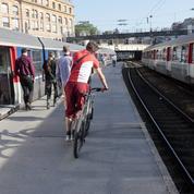 Un minimum de huit emplacements pour vélos sera obligatoire dans les trains neufs ou rénovés