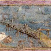 Les jardins impériaux de Caligula revoient le jour dans un nouveau musée romain