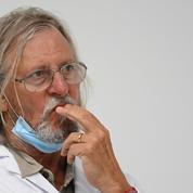 Appels malveillants au Pr Raoult: 300 euros d'amende pour le médecin nantais