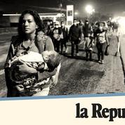 Pour les migrants du Honduras, le rêve s'arrête au Guatemala