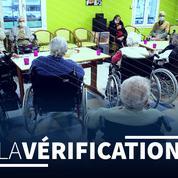 Covid-19 : la baisse d'espérance de vie est-elle aussi forte pour les jeunes que pour les plus de 60 ans ?