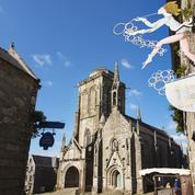 Les cinq plus beaux villages de la campagne bretonne
