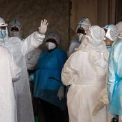 Covid-19 : nouveaux records de contaminations et de décès au Portugal, où le variant britannique progresse