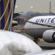 United Airlines perd 7,1 milliards de dollars en 2020, année marquée par la pandémie