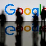 Droits voisins: Google signe avec la presse