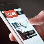 La presse lue à près de 70% en format numérique