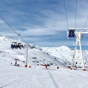 Stations de ski fermées : combien une saison hivernale rapporte-t-elle en temps normal ?