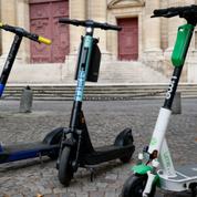 Le jeune secteur de la mobilité partagée résiste à la crise