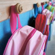 À Paris, dans une école du 20e, plus de vingt cas de Covid-19 recensés, plusieurs classes fermées
