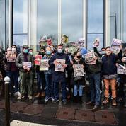 L'Equipe, absent des kiosques, entre dans son 14e jour de grève