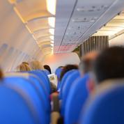 Covid-19: quarantaine pour toute personne arrivant aux Etats-Unis par avion