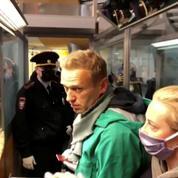 Navalny : les eurodéputés demandent à l'UE de sanctionner les oligarques