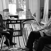 Mort de Nathalie Delon, actrice et ancienne épouse d'Alain Delon