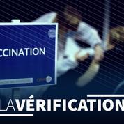 Tous les Français qui le souhaitent pourront-ils être vaccinés d'ici la fin de l'été?