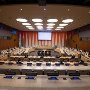 Darfour: pas de déclaration commune après une réunion du Conseil de sécurité de l'ONU