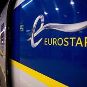 L'État va soutenir Eurostar, assure Jean-Baptiste Djebbari