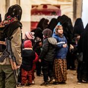 Syrie: 12 «meurtres» dans le camp d'Al-Hol, l'ONU s'alarme