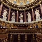 Le Sénat fixe un seuil d'âge de non-consentement sexuel des mineurs à 13 ans
