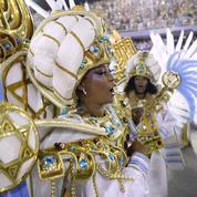 Touché par un rebond de l'épidémie, Rio renonce définitivement à son Carnaval en 2021