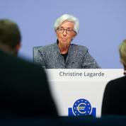 La BCE devrait conforter ses mesures de soutien monétaire à l'économie