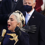 Lady Gaga, Jennifer Lopez et Katy Perry ont illuminé l'investiture de Joe Biden