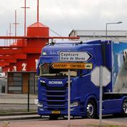 Covid-19 : les conditions des tests pour les routiers en Grande-Bretagne interrogent