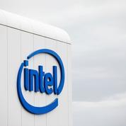 Intel délivre une année 2020 solide mais prépare 2021 sous pression